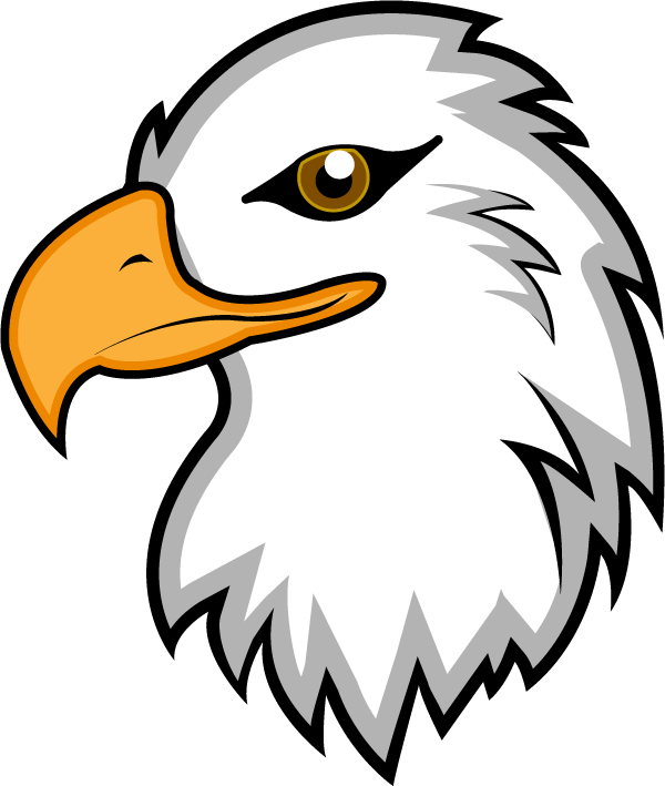 picture transparent Free cartoon eagle download. Eagles clipart hawk.