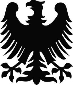 vector library stock Eagle Silhouette Clip Art at Clker