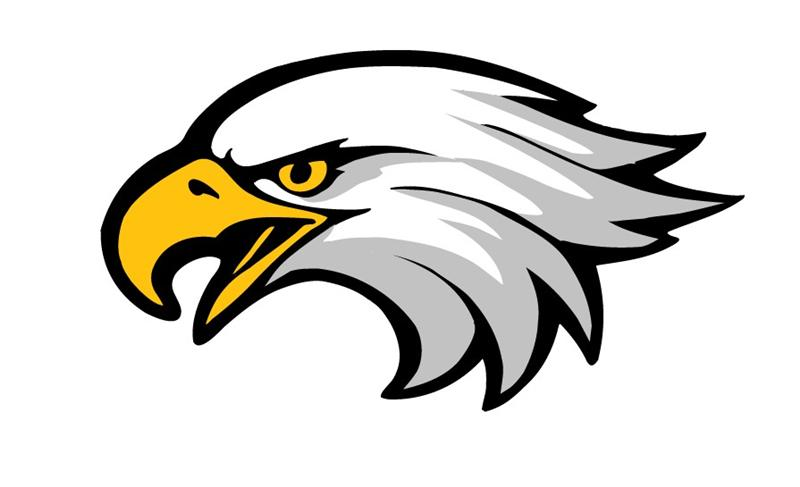 banner free stock Free eagle cliparts download. Eagles clipart mascot