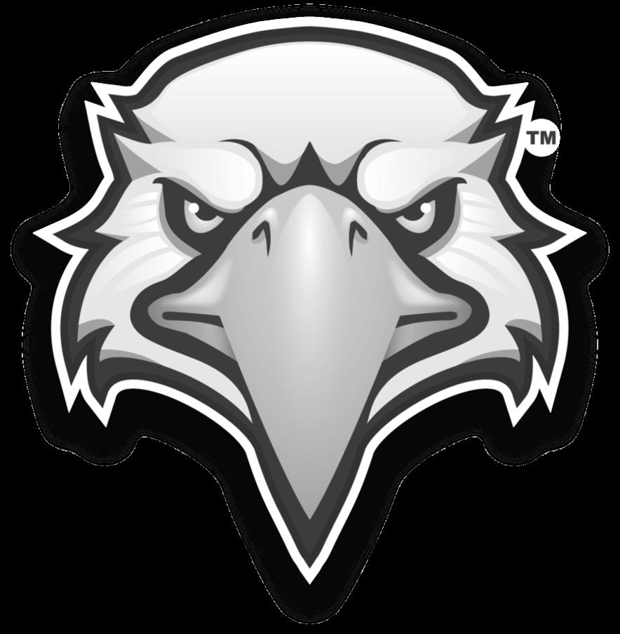 clip art library download Eagles clipart mascot. Clipartblack com animal free