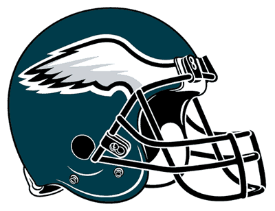 image transparent library Philadelphia Eagles Helmet Clipart