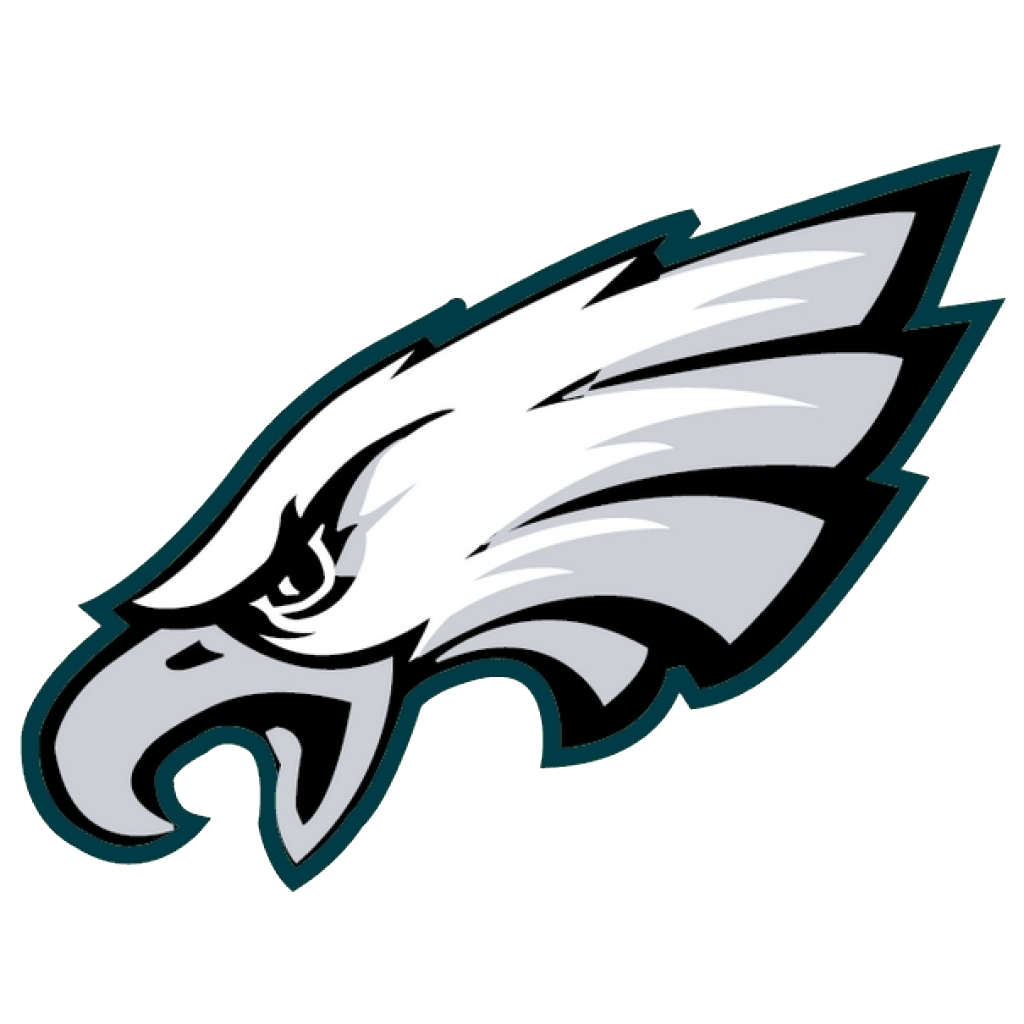 svg black and white Philadelphia Eagles PNG Images Transparent Free Download
