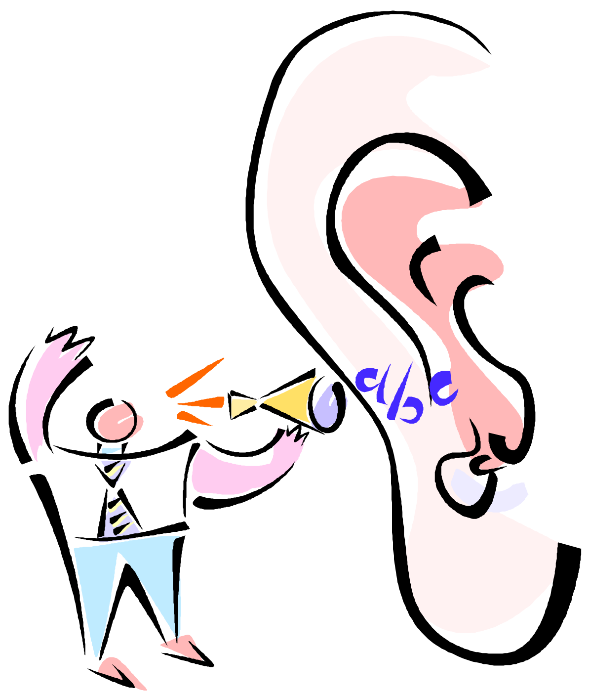 clip art library download Png images transparent free. Listening clipart listening ear.