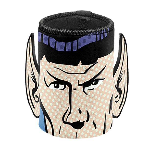 graphic black and white stock Star trek ears can. Ear transparent spock