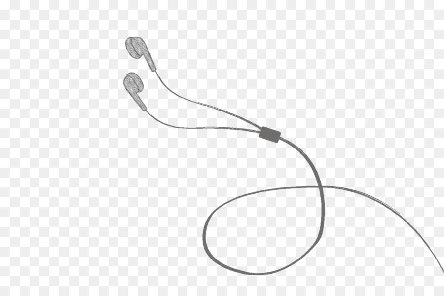 picture transparent stock Headphones cartoon white technology. Earbuds clipart headphone apple