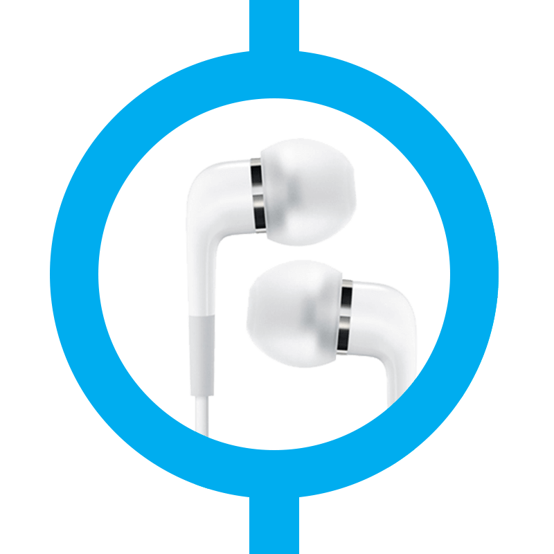 banner free download Earbuds clipart headphone apple. Changed everything a timeline