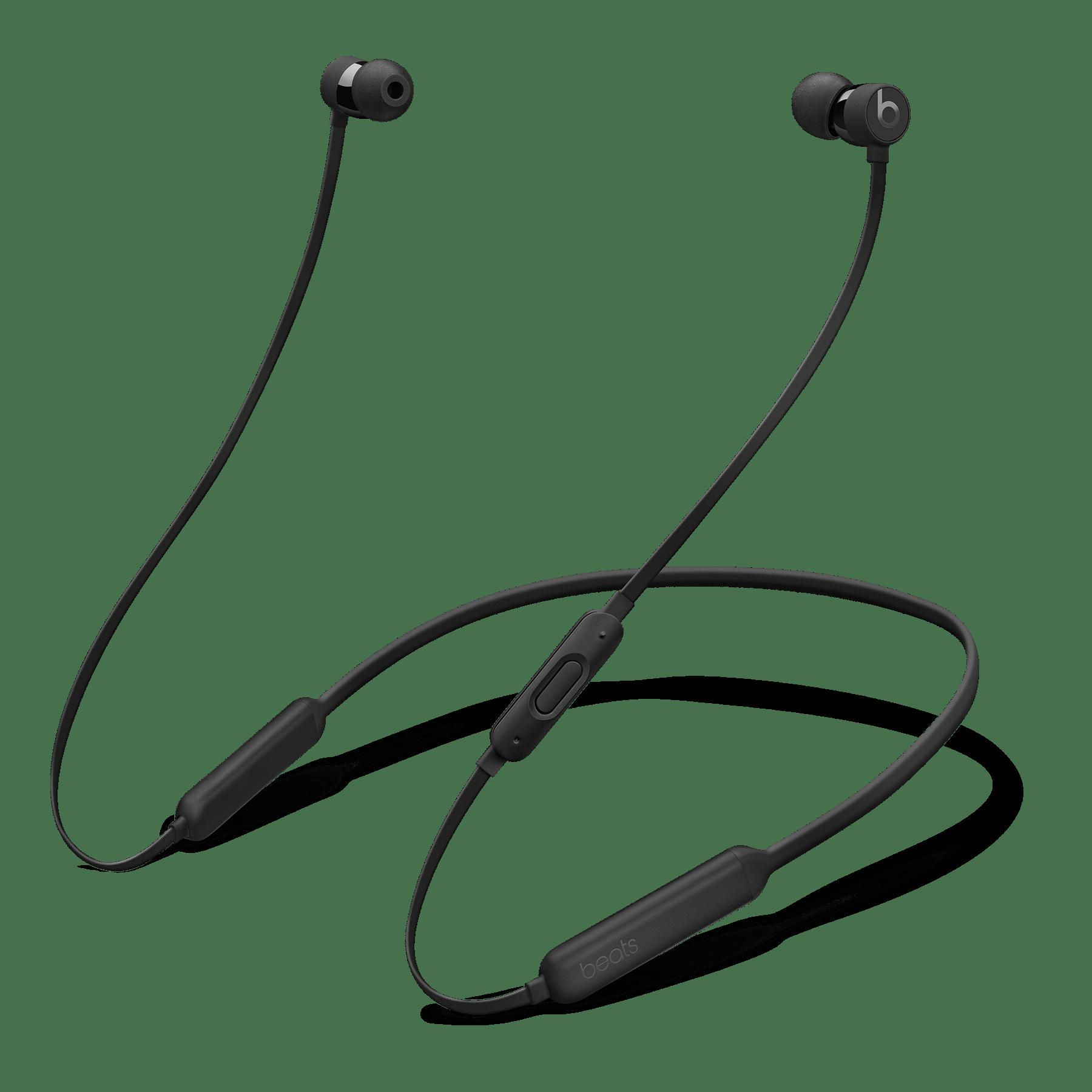 banner transparent Beatsx beats by dre. Earbuds clipart headphone apple