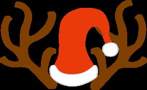 clipart Ears clipart. Rudolph clip art at.
