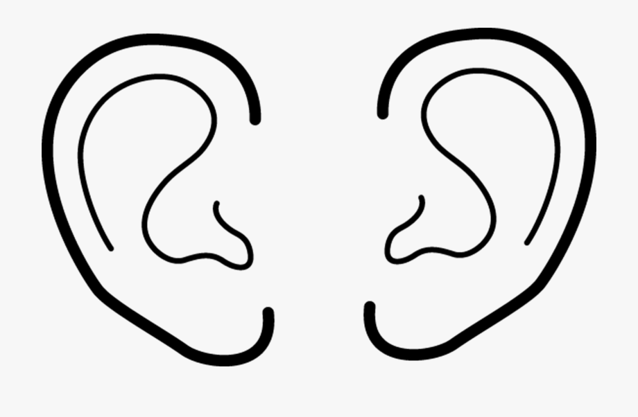 clipart library Ears clipart. Clip art free cliparts.