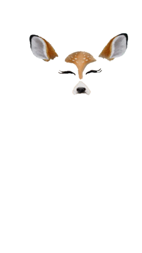 svg library stock transparent filters deer #105742801