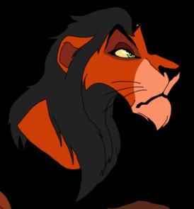clip transparent download Scar free on dumielauxepices. Lion clipart muscular.
