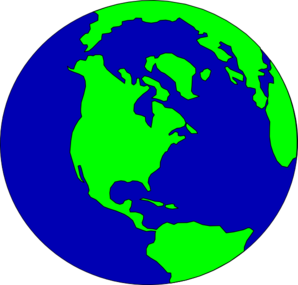 clip free Earth Free Clipart
