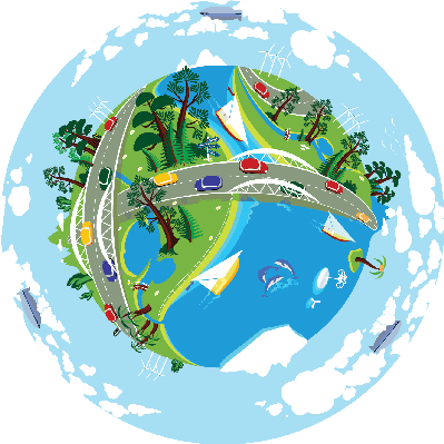 clip Earth clipart. Clean the arts image