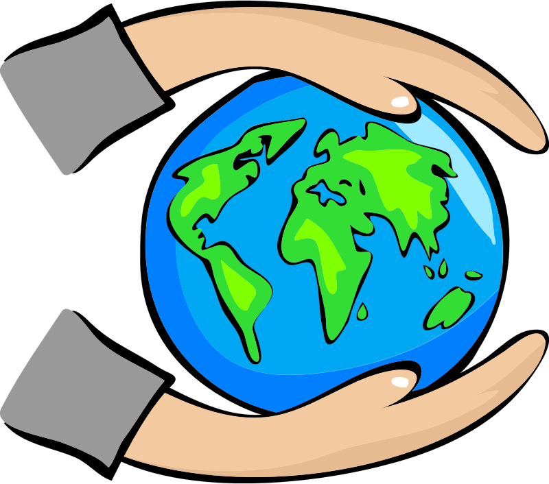 clip library download You can use this protect the Earth clip art on your upcoming Earth