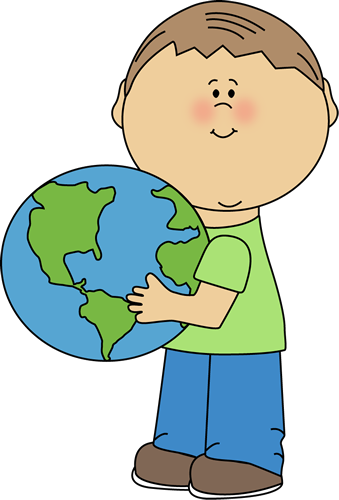 vector free library Strong kid clipart. Free earth day graphics.