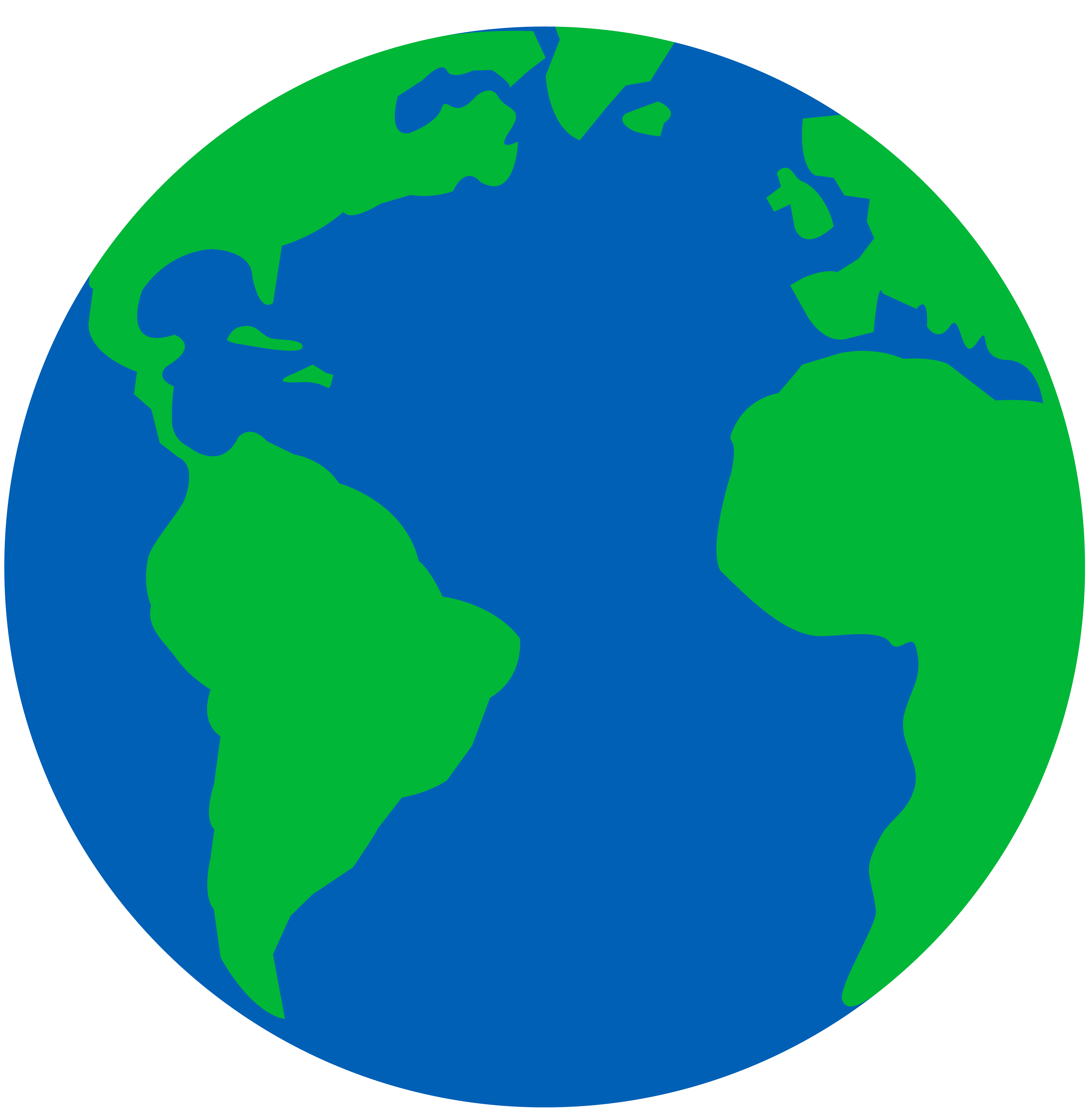 graphic free stock Free The Earth Clipart
