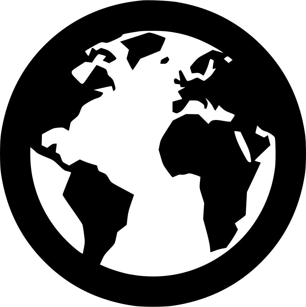 vector free library Earth Svg Png Icon Free Download