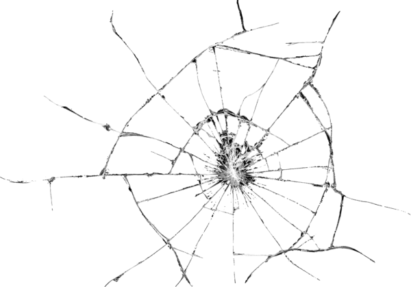 jpg download Vector cracks distress. Collection of free crackled