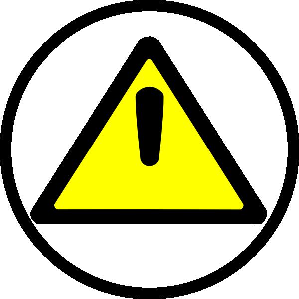 clip free Hazard Clip Art at Clker