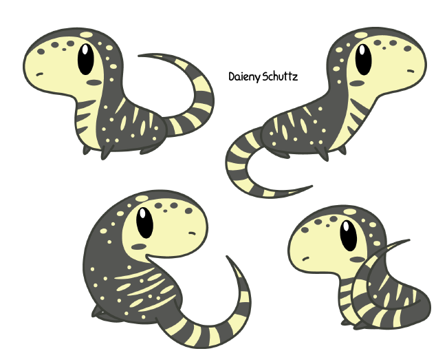 svg transparent download Chibi Tegu by Daieny
