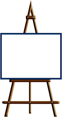 vector free library Easel clipart. Free cliparts download clip.