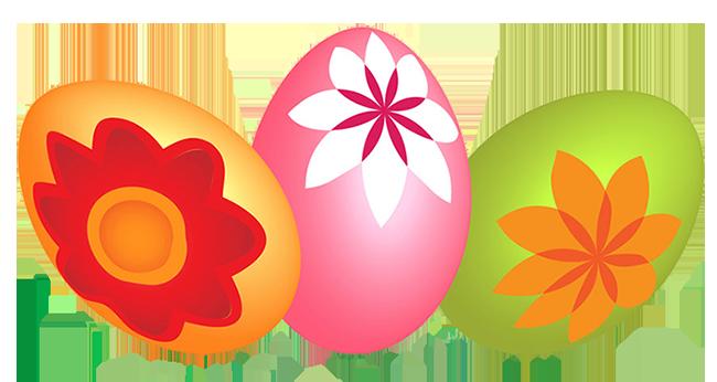 banner free stock Easter Brunch