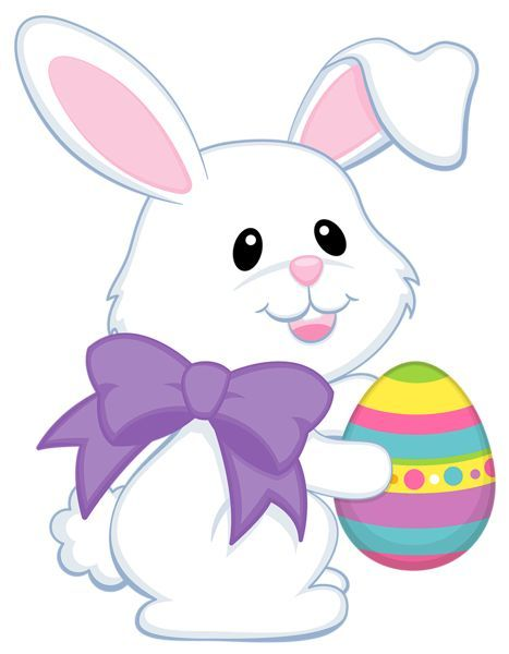 clip art transparent library Easter clipart. Wallpapers cute bunny .