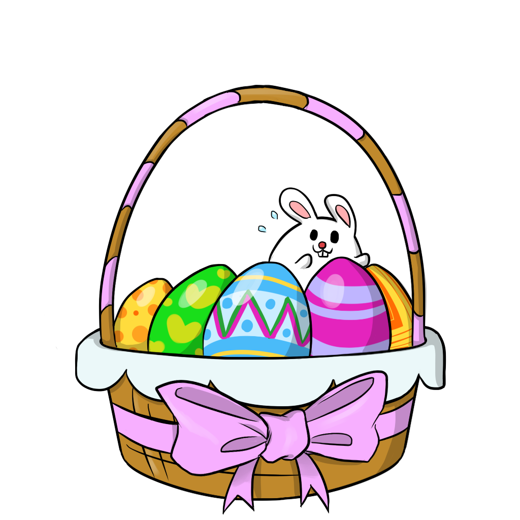 image free library Microsoft office . Easter clipart.