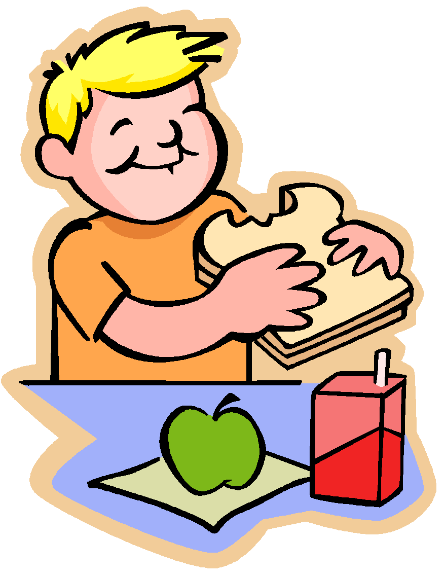 png download eat lunch clipart #55311934