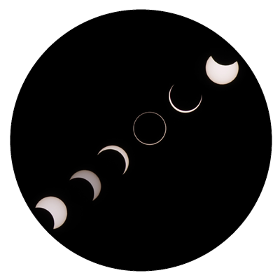 image black and white stock Eclipse clipart. Solar powerhouse science center.