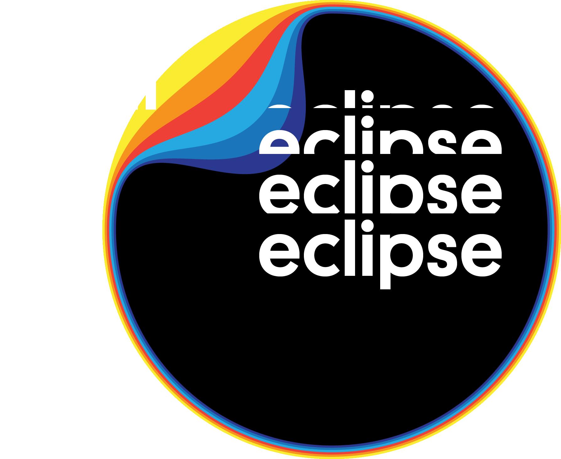 svg library stock Eclipse clipart eclipse line. Oregon solar festival august.