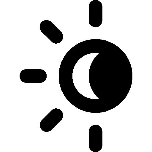 banner transparent download Icon page png svg. Eclipse clipart eclipse line.