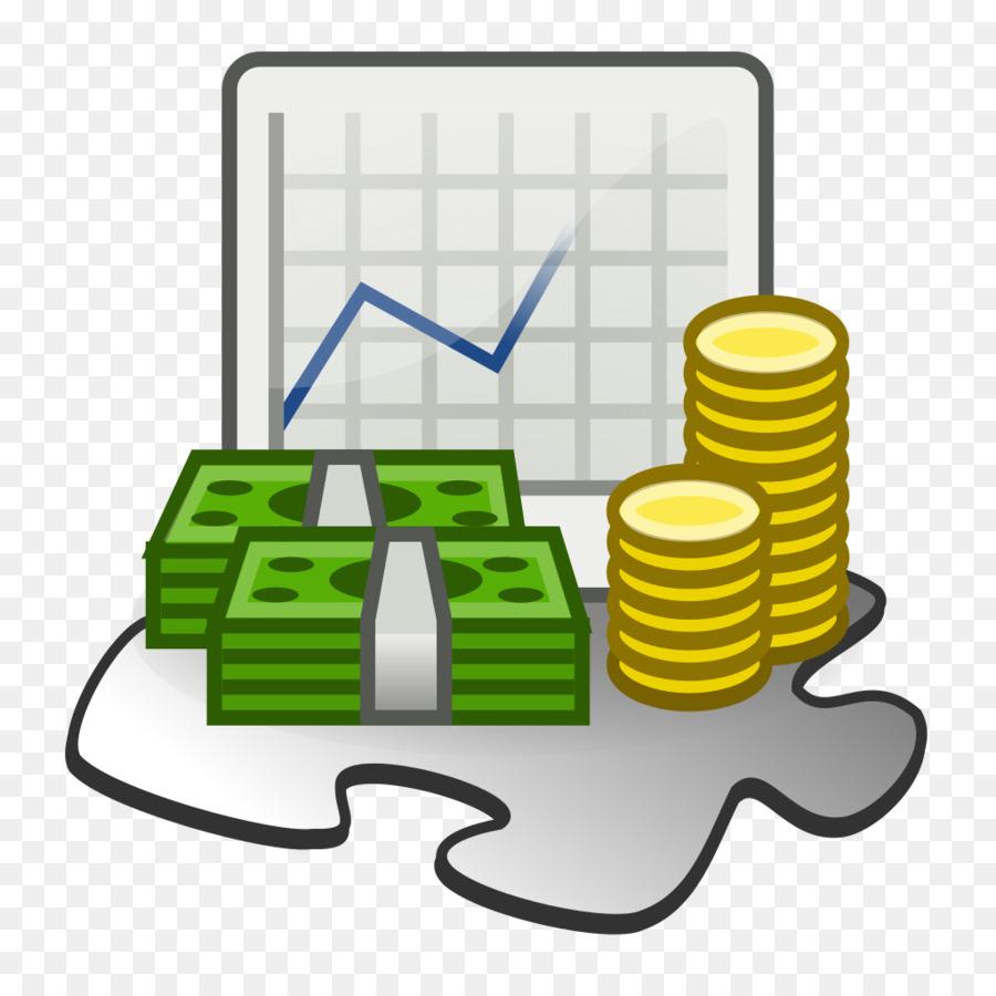 clip royalty free Economy clipart. Green background economics .