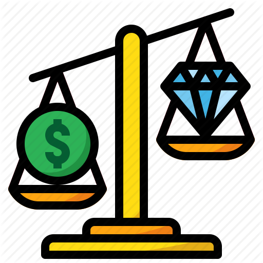 image freeuse Study subject filled outline. Economy clipart economy scale