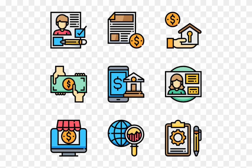 jpg royalty free library Market and pinclipart . Economy clipart marketing.