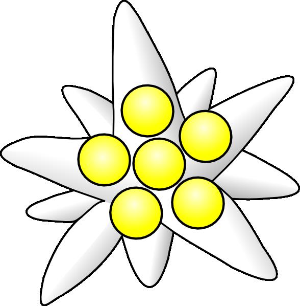 jpg library download Flower Circles Clip Art at Clker