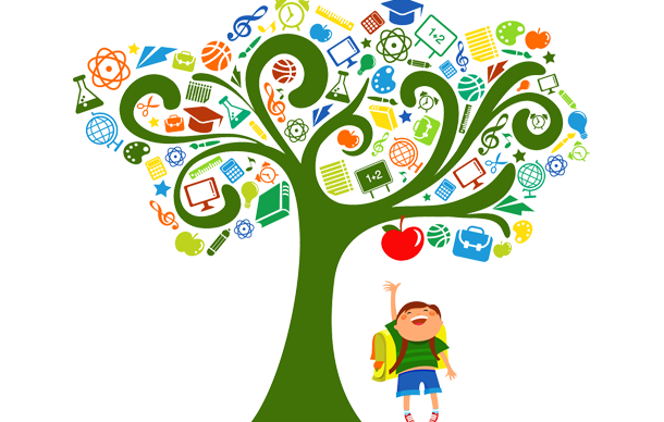 picture freeuse library Education clipart. Quality free on.