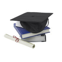 graphic free Education clipart. Download free png photo