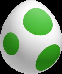 svg library download Yoshi Egg