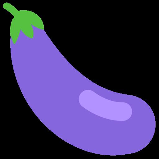 jpg freeuse Eggplant clipart face. Emoji free on dumielauxepices.