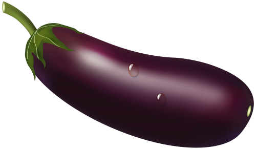 clipart library download Eggplant PNG Clipart
