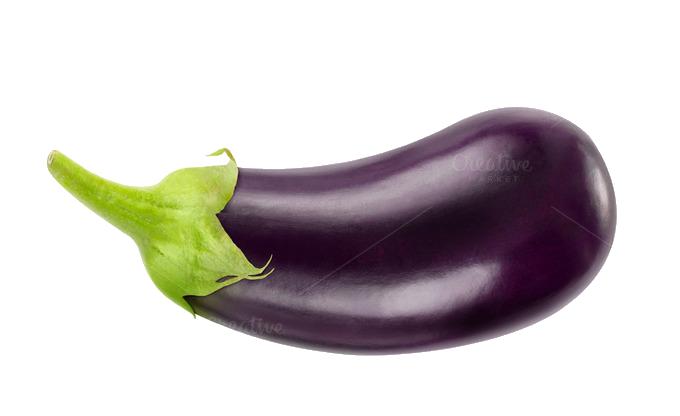 banner free Eggplant PNG Images Transparent Free Download