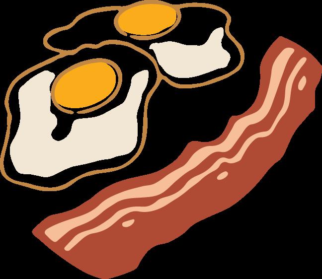 image transparent fried egg clipart #62578431