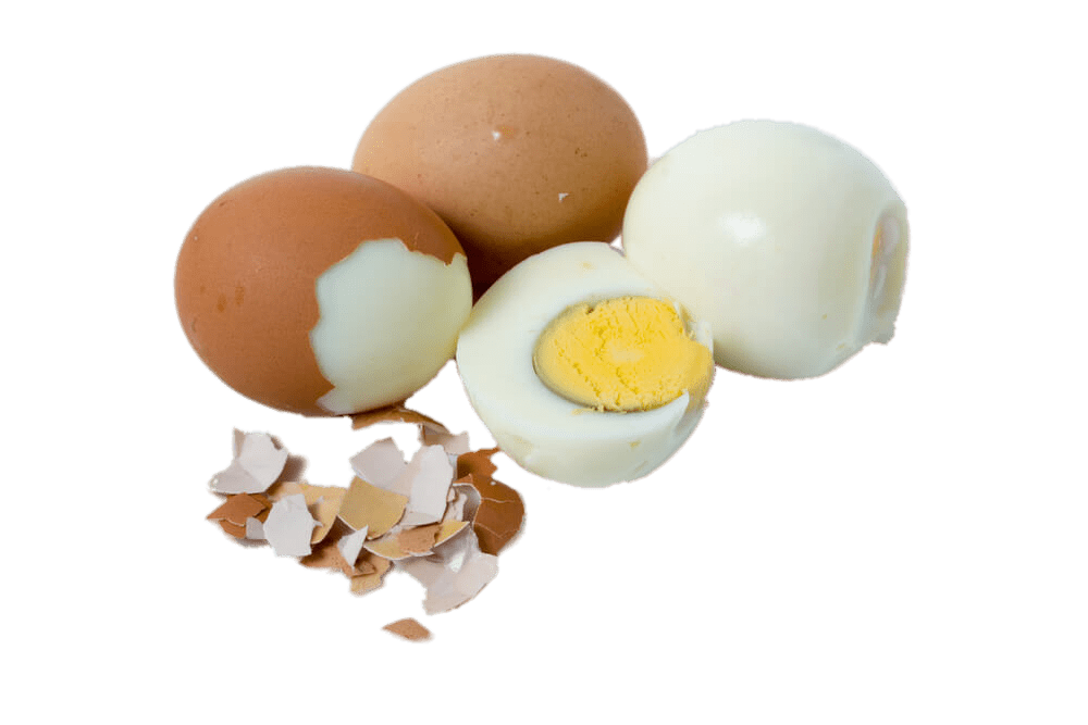 png freeuse download Transparent eggs. Hard boiled png stickpng
