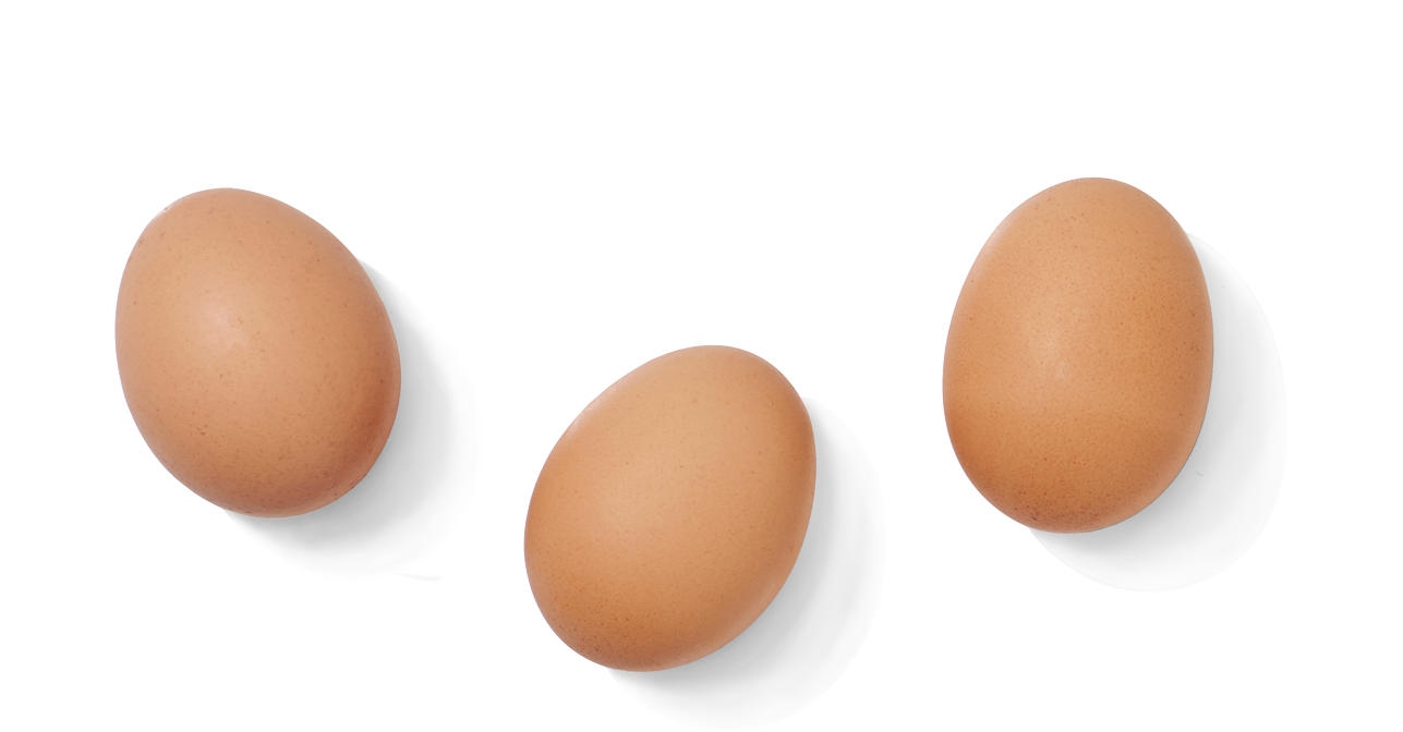 banner black and white stock Egg png images free. Eggs transparent