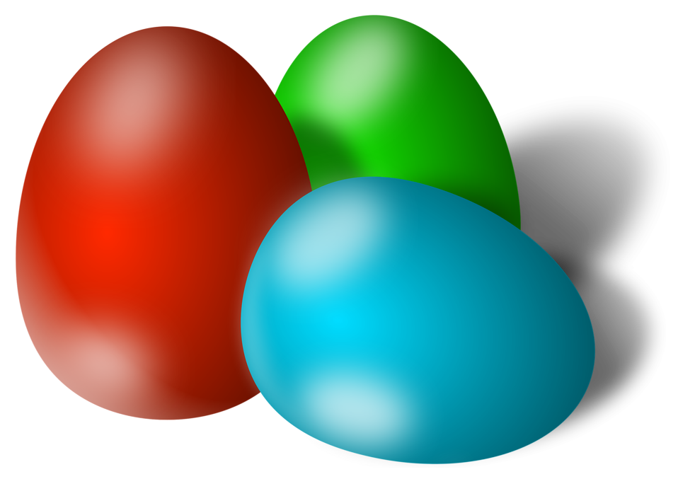 svg royalty free library Eggs Easter