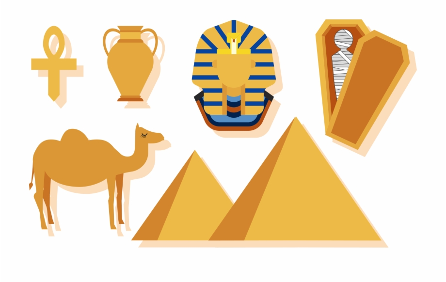 png royalty free download Egyptian pyramids ancient clip. Egypt clipart