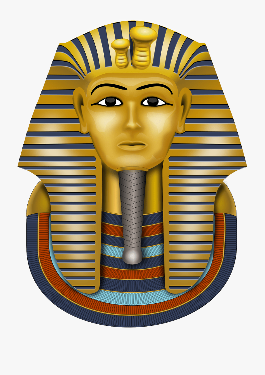 png freeuse stock Royalty free egyptian tomb. King tut clipart