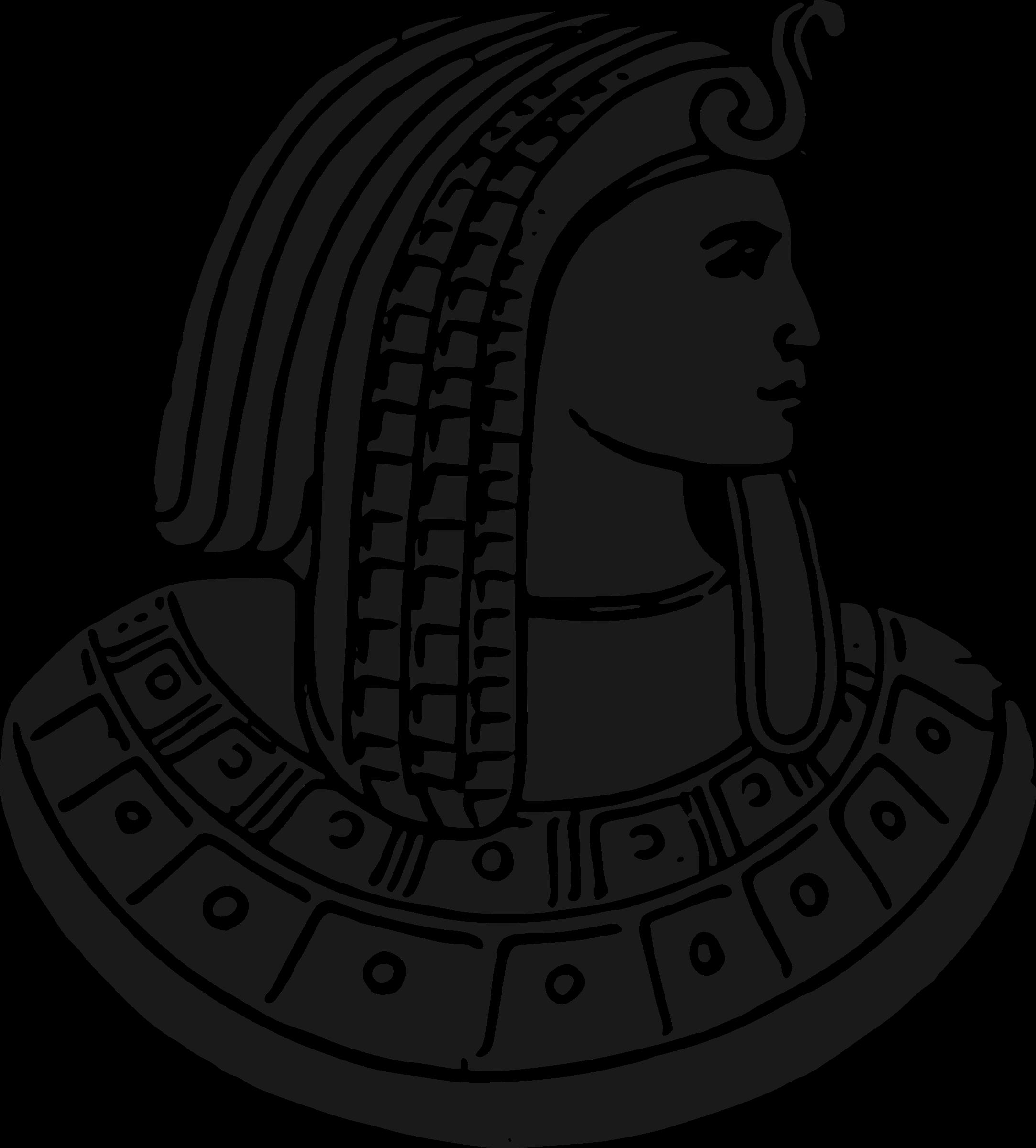 graphic royalty free stock King tut clipart. Pharaoh big image png