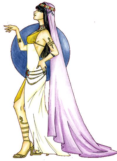 jpg library Egyptian Bride by marasop on DeviantArt